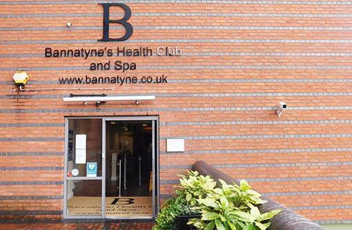 Bannatyne Health Centre