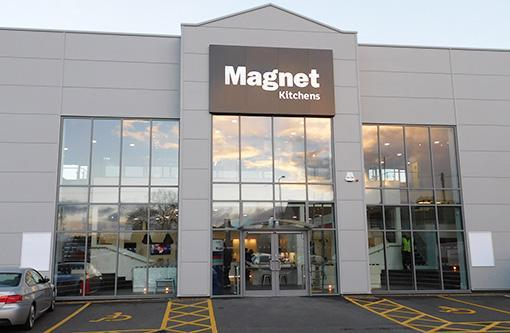 Magnet Kitchen Showroom
