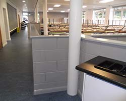Pacy and Wheatley Interior Refurbishment | Horbury Academy | Class Room
