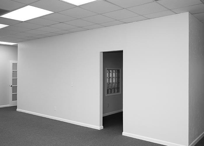 Dry Lining and Partition Services